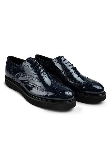 Deery Casual Ayakkabı Lacivert